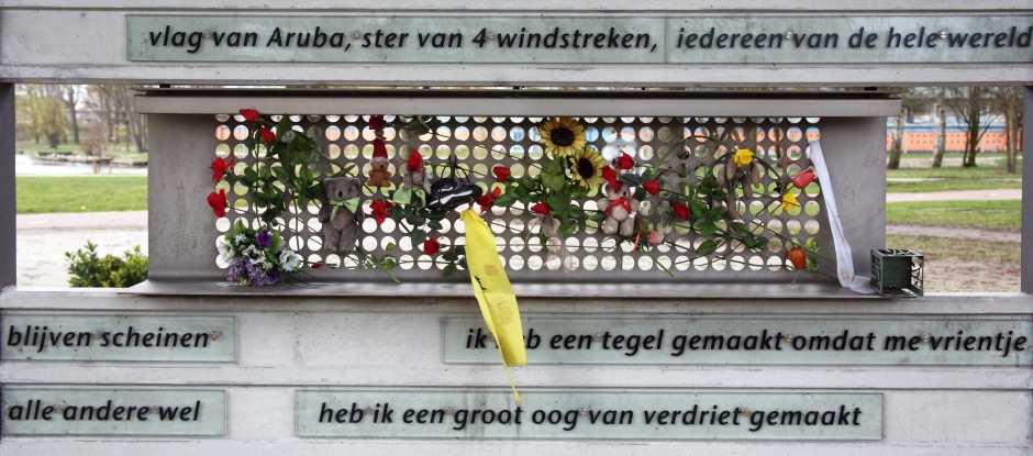 Herdenking Bijlmerramp – 4 okt 2018