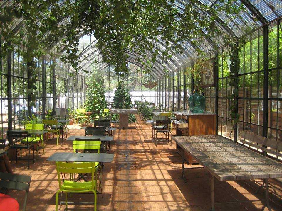 Groen café presents: 'GroenplatVorm Zuidoost'